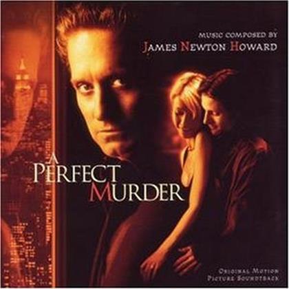 James Newton Howard - A Perfect Murder - OST (CD)