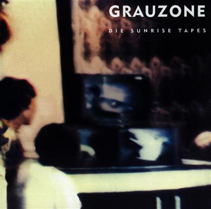 Grauzone - Sunrise Tapes