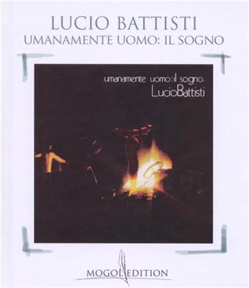 Lucio Battisti - Umanamente Uomo: Il Sogno