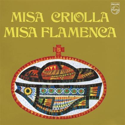 --- - Misa Criolla - Misa Flamenca