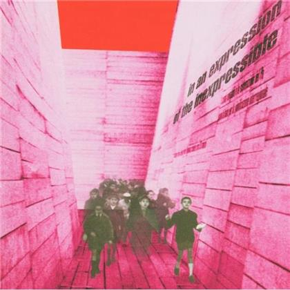 Blonde Redhead - In An Expression