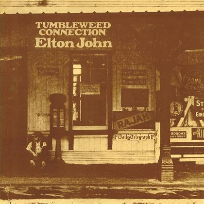 Elton John - Tumbleweed Connection (Remastered)