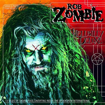Rob Zombie - Hellbilly Deluxe 1