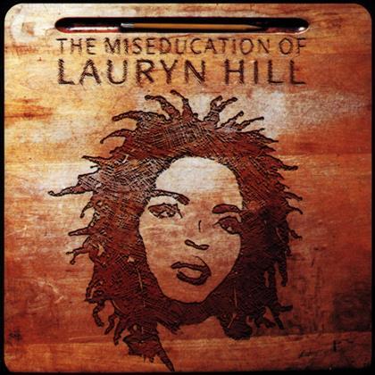 Lauryn Hill (Fugees) - Miseducation Of Lauryn Hill