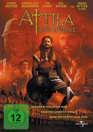 Attila der Hunne (2001)