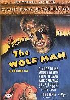 The wolf man - Der Wolfsmensch (1941) (s/w)
