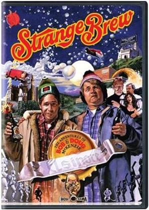 Strange Brew (1983)