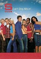 S Club 7 - Don't stop moving (DVD-Single)