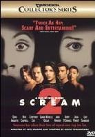 Scream 2 (1997) (Collector's Edition)