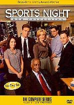 Sports Night - The complete series (6 DVDs)