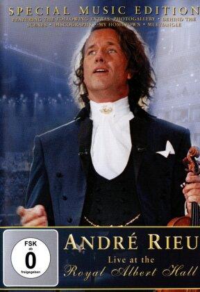 André Rieu - Live at the Royal Albert Hall