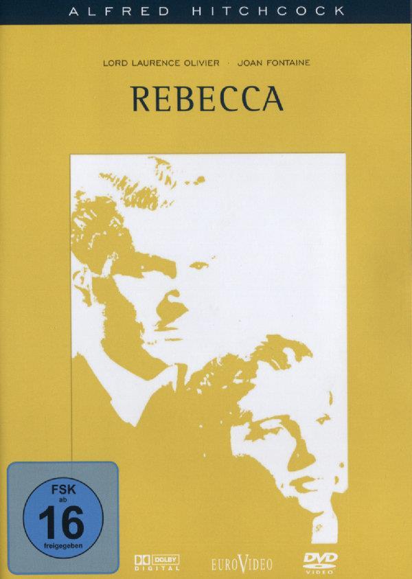 Rebecca (1940) (n/b)