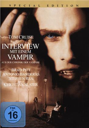 Interview mit einem Vampir (1994) (Special Edition)