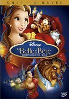 La Belle et la Bête (1991) (Collector's Edition, 2 DVDs)