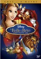 La Belle et la Bête (1991) (Édition Collector, 2 DVD)