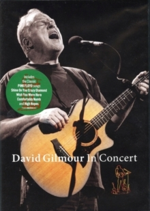 David Gilmour - In Concert
