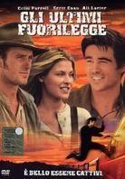 American Outlaws - Gli ultimi fuorilegge (2001)