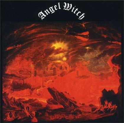 Angel Witch - --- (25th Anniversary Expanded Edition)