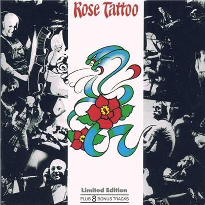 Rose Tattoo - ---