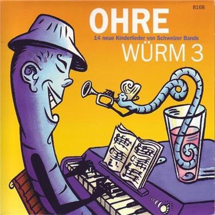 Ohrewürm - Vol. 3