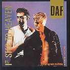 D.A.F. (Deutsch Amerikanische Freundschaft) - 1St Step To Heaven