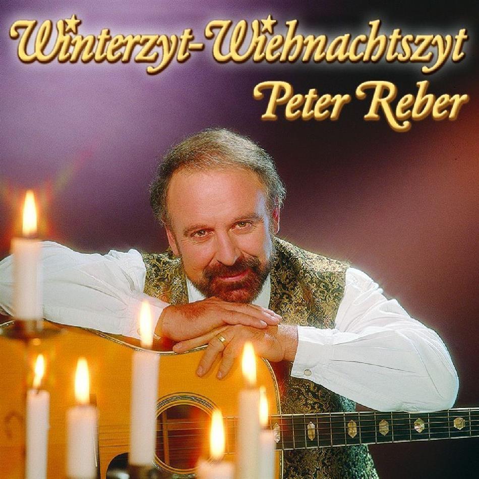 Peter Reber - Winterzyt - Wiehnachtszyt