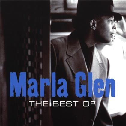 Marla Glen - Best Of