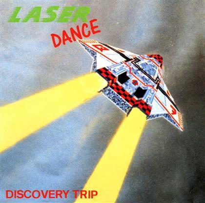 Laserdance - Discovery Trip