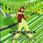 Technotronic - Pump Up The Hits