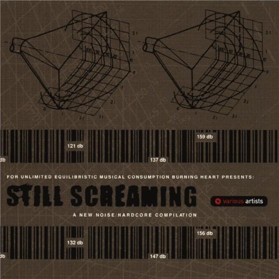 Still Screaming - Various