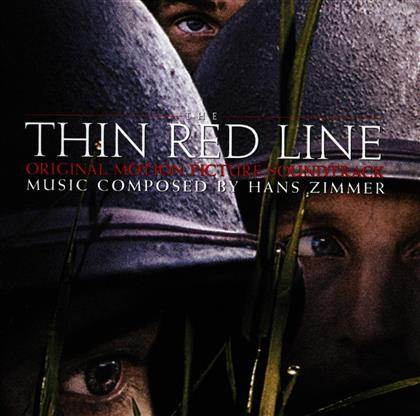 Hans Zimmer - Thin Red Line - OST