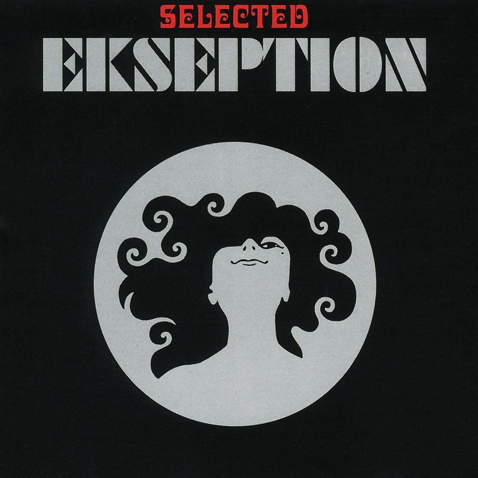 Ekseption - Selected - Best Of (2 CDs)