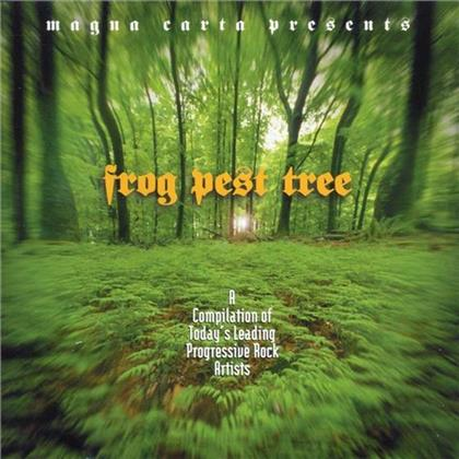 Frog Fest Tree - Various - Magna Carta-Labe Compilation