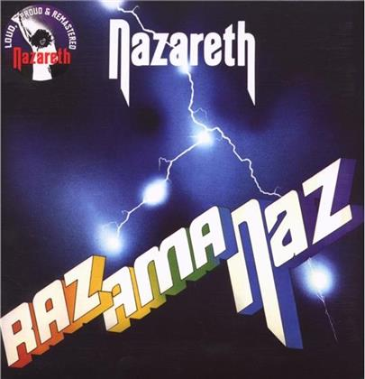 Nazareth - Razamanaz (Salvo Edition, Remastered)