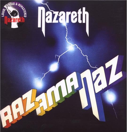 Nazareth - Razamanaz (Salvo Edition, Remastered)