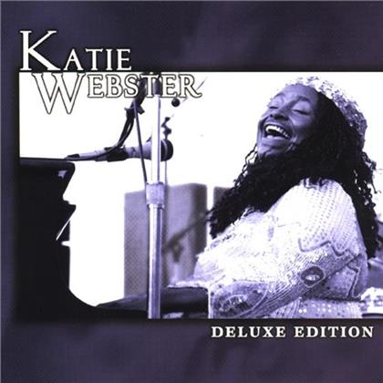 Katie Webster - --- (Deluxe Edition)