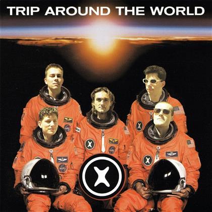 X-Rated - Trip Around The World