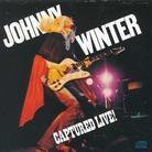 Johnny Winter - Captured Live