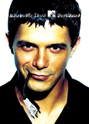 Sanz Alejandro - MTV Unplugged