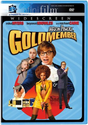 Austin Powers In Goldmember - Austin Powers In Goldmember / (Ws) (2002)