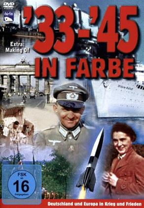 1933-1945 in Farbe - Spiegel TV