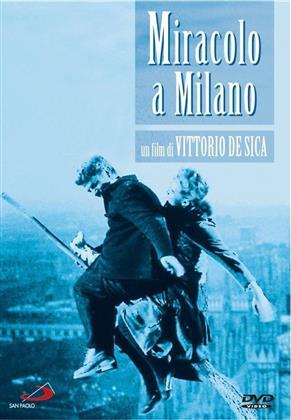 Miracolo a Milano (1951) (s/w)