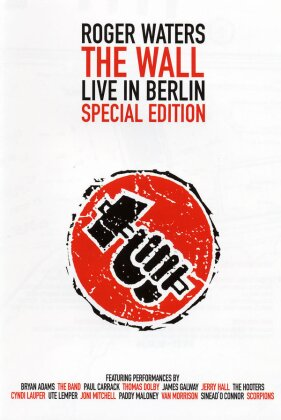 Roger Waters - The Wall: Live in Berlin (Special Edition)
