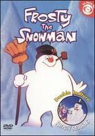 Frosty the snowman / Frosty returns (2 DVDs)