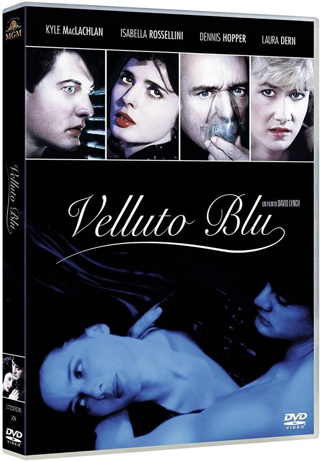 Velluto blu (1986) (Special Edition)