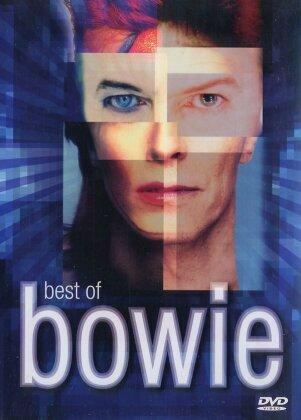 David Bowie - Best of Bowie (2 DVDs)