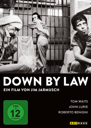 Down by law (1986) (Arthaus)