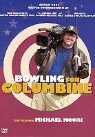 Bowling for Columbine - Michael Moore (2002)