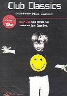 Various Artists - Club Classics (DVD + CD)