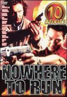 Nowhere to Run (1993) (5 DVDs)